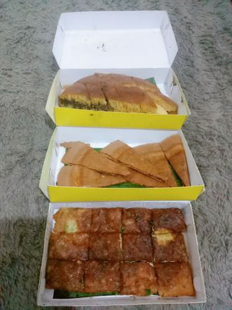 Foto Makanan di Martabak Bang Matjan