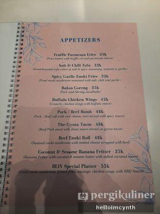 Foto review BLiv cafe & juice bar oleh cynthia lim 1