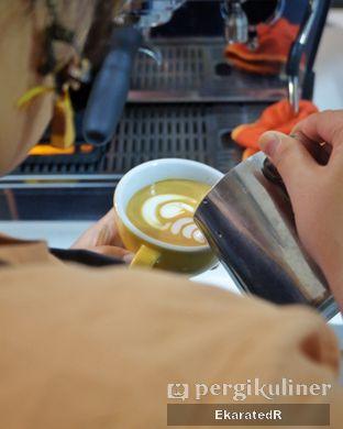 Foto review Yoshi! Coffee oleh Eka M. Lestari 2