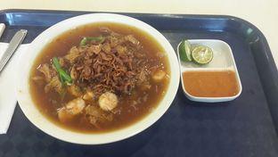 Foto - Makanan di Mie Kangkung & Siomay Si Jangkung oleh Olivia @foodsid