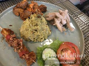 Foto 2 - Makanan di Burgreens Express oleh bataLKurus
