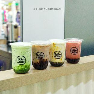 Foto 1 - Makanan di Boba Zilla oleh Nicole || @diaryanakmakan