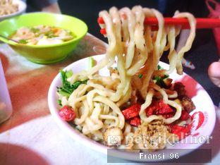 Foto 2 - Makanan di Bakmie B2 Hoya oleh Fransiscus