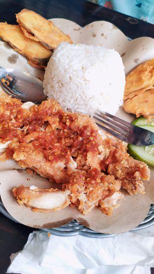 Foto 3 - Makanan di Geprek SAy By Shandy Aulia oleh Ro vy