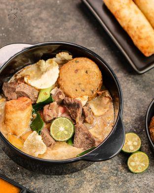 Foto 8 - Makanan di Soto Betawi Nyonya Afung oleh Makan Samacici