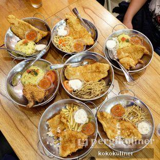 Foto review Fish & Cheap oleh Koko Kuliner 3