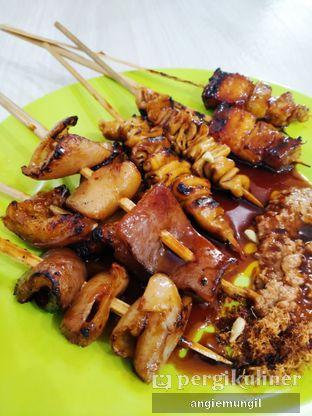 Foto - Makanan di Sate Babi Ko Encung oleh Angie  Katarina
