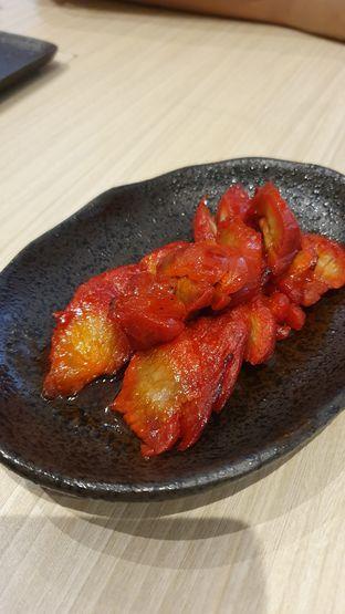 Foto 2 - Makanan di Bubur Hao Dang Jia oleh Naomi Suryabudhi