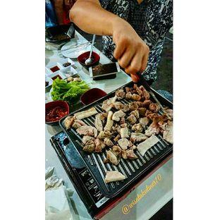 Foto 2 - Makanan di Manse Korean Grill oleh wisatakuliner10