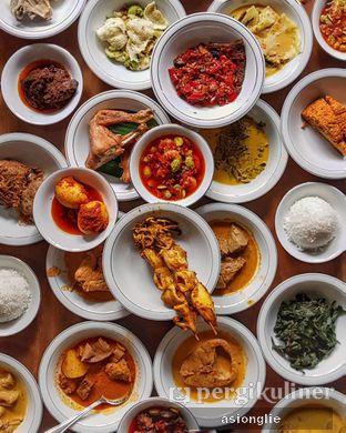 Foto 3 - Makanan di RM Indah Jaya Minang oleh Asiong Lie @makanajadah