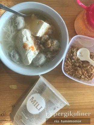 Foto review Mili Cafe oleh Ria Tumimomor IG: @riamrt 5