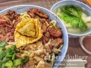Foto - Makanan(Mie Pangsit ) di Baji Pamai oleh Drummer Kuliner