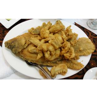 Foto 2 - Makanan(Gurami Asam Manis) di Ria Galeria oleh melisa_10