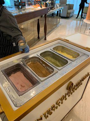 Foto review Sugar & Spice - Hotel InterContinental Jakarta Pondok Indah oleh Isabella Chandra 9