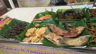 Foto 3 - Makanan di Warung Nasi Alam Sunda oleh Review Dika & Opik (@go2dika)