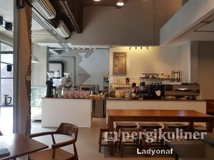 Foto 6 - Interior di Kapyc Coffee & Roastery oleh Ladyonaf @placetogoandeat