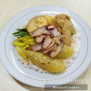 Foto 3 - Makanan(Nasi Kari) di Bun Hiang oleh Hungry Couplee
