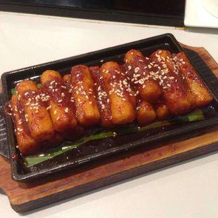 Foto 1 - Makanan di Donwoori Suki oleh @wulanhidral #foodiewoodie