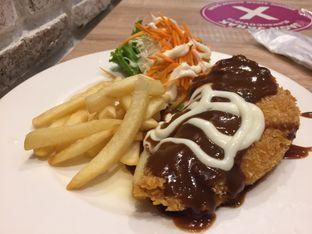 Foto 1 - Makanan di Solaria oleh Yohanacandra (@kulinerkapandiet)