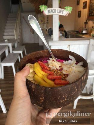 Foto 1 - Makanan di Nalu Bowls oleh Kika Lubis