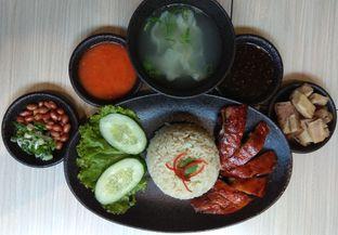 Foto - Makanan di Bubur Hao Dang Jia oleh Cantika | IGFOODLER