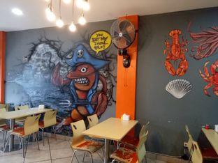 Foto 4 - Interior di Rumah Lobster Depok oleh Namira