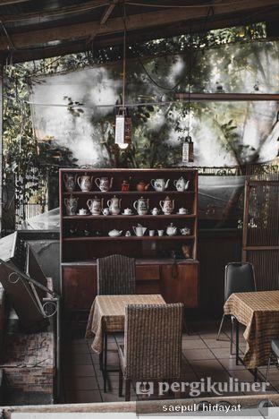 Foto 5 - Interior di House of Tea oleh Saepul Hidayat