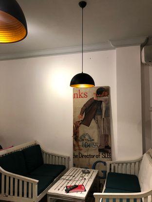 Foto 8 - Interior di Hello Cafe & Board Games oleh Mitha Komala