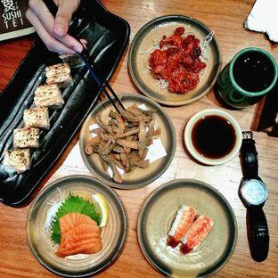 Foto review Sushi Tei oleh Kevin Winsonata 3
