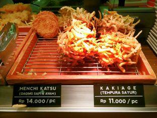 Foto 7 - Makanan di Marugame Udon oleh chiangvero