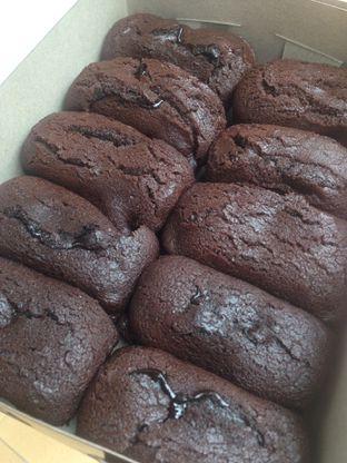Foto 2 - Makanan di Kue Balok Brownies Mahkota oleh Dianty Dwi