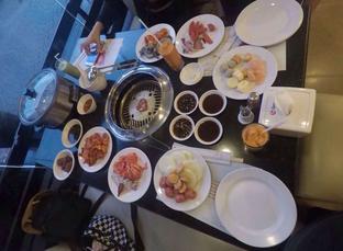 Foto 1 - Makanan di Hanamasa oleh Pria Lemak Jenuh