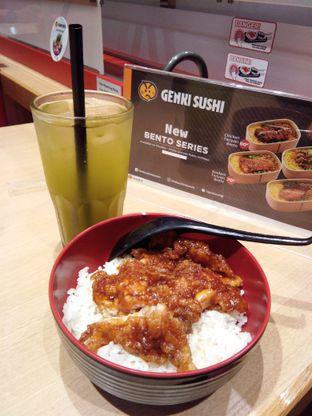 Foto 2 - Makanan di Genki Sushi oleh ochy  safira