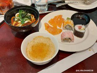 Foto review Satoo - Hotel Shangri-La oleh Alvin Johanes  8