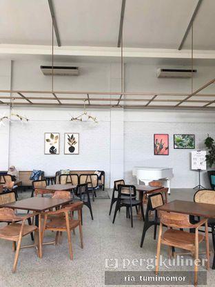 Foto 6 - Interior di Divani's Boulangerie & Cafe oleh riamrt