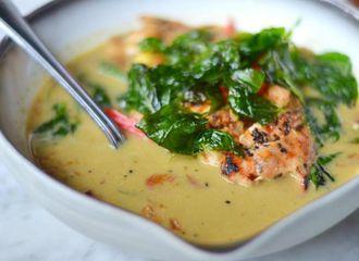 Nasi Curry di Jakarta dan Tangerang Paling Dicari di Tahun 2015