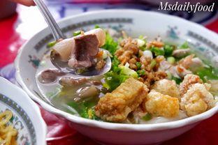 Foto - Makanan di Bakmi Bangka 21 oleh food