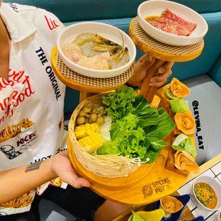 Foto 4 - Makanan di The Social Pot oleh Levina JV (IG : levina_eat )