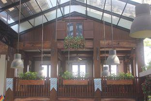 Foto 20 - Interior di Bavarian Haus Bratwurst & Grill oleh yudistira ishak abrar