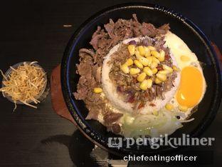 Foto 2 - Makanan(Beff Curry) di Wakacao oleh Cubi