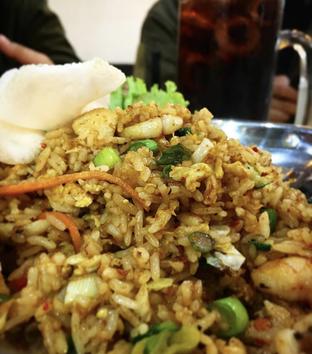 Foto 2 - Makanan di Red Snapper Seafood & Resto oleh Mitha Komala