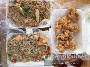 Foto 1 - Makanan di Indah Chinese Food oleh @mamiclairedoyanmakan