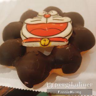 Foto - Makanan di Mister Donut oleh Fannie Huang||@fannie599