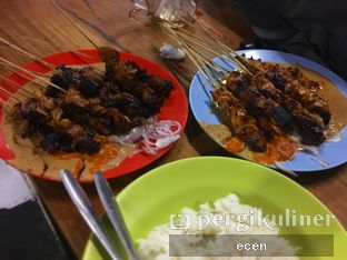 Foto 2 - Makanan di Sate Ayam Ponorogo Pak Seger oleh @Ecen28