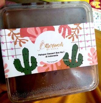 Foto Makanan di BitterSweet by Najla