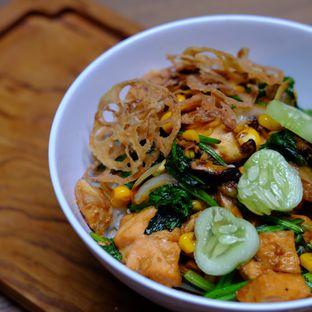 Foto 2 - Makanan(Salmon Teriyaki) di Kyuri oleh Cindy Y