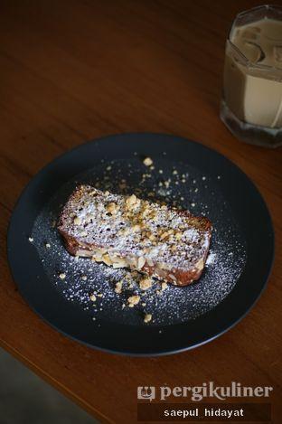Foto review Gurau Coffee & Pastry oleh Saepul Hidayat 1