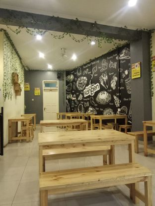 Foto 3 - Interior di Pasta Kangen oleh @kulinerjakartabarat