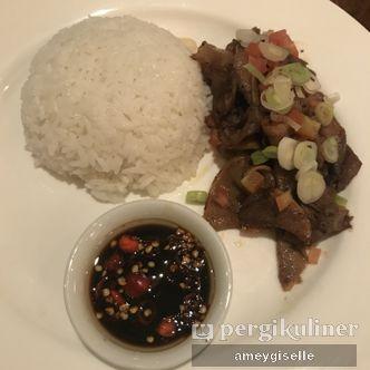 Foto Makanan di Mamacita
