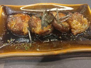 Foto 1 - Makanan di Shinjiru Japanese Cuisine oleh Handi Suyadi